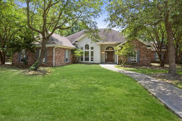 510 Rue Chateaguay, Ocean Springs, MS 39564 (MLS #4000241) :: Berkshire Hathaway HomeServices Shaw Properties
