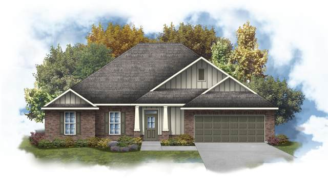 24877 Knollwood Drive, Pass Christian, MS 39571 (MLS #4000256) :: The Sherman Group