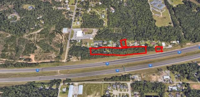 4475 Pierce Road, D'Iberville, MS 39540 (MLS #4000258) :: Coastal Realty Group