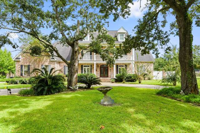 614 Grand Oaks, Pascagoula, MS 39567 (MLS #4000284) :: Dunbar Real Estate Inc.