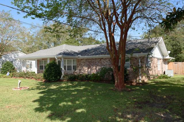 2403 Parsley Avenue, Pascagoula, MS 39567 (MLS #4000294) :: Berkshire Hathaway HomeServices Shaw Properties