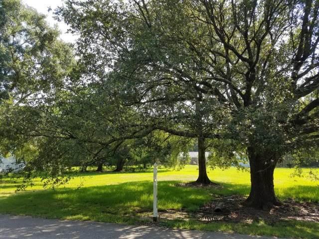 10134 Seymour Avenue, D'Iberville, MS 39540 (MLS #4000299) :: Coastal Realty Group