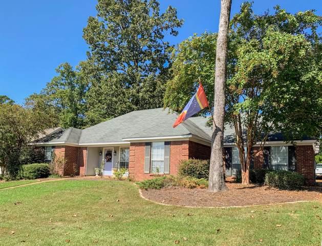 108 Cypress Ridge Drive, Brandon, MS 39047 (MLS #4000310) :: Berkshire Hathaway HomeServices Shaw Properties