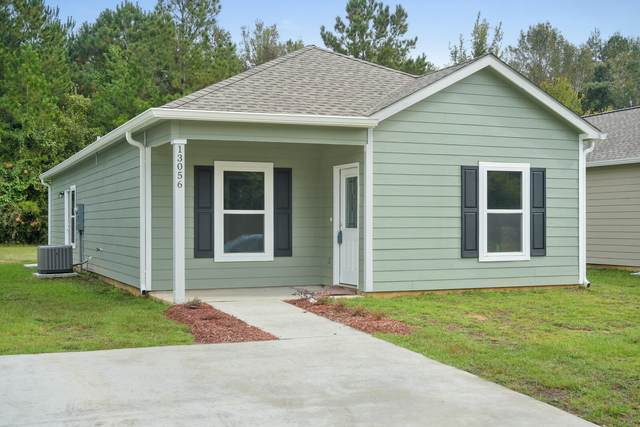 13160 Tracewood Drive, Gulfport, MS 39503 (MLS #4000332) :: The Demoran Group at Keller Williams