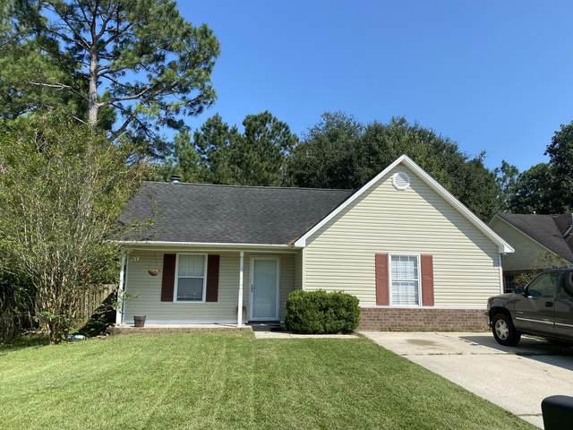 13068 Trailwood Drive, Gulfport, MS 39503 (MLS #4000335) :: The Sherman Group