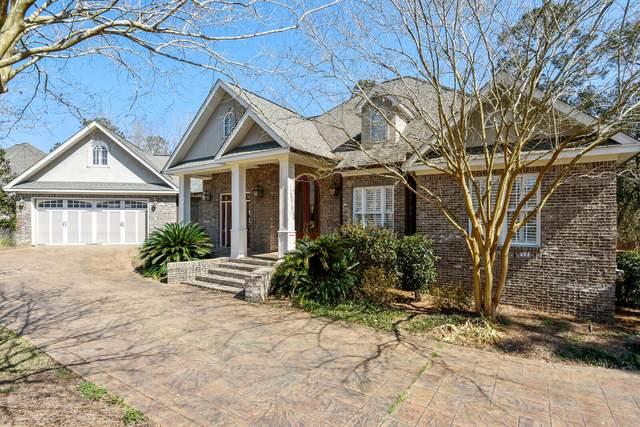 7350 Live Oak Way, Pass Christian, MS 39571 (MLS #4000336) :: Berkshire Hathaway HomeServices Shaw Properties