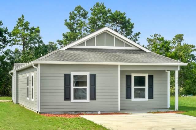13136 Tracewood Drive, Gulfport, MS 39503 (MLS #4000345) :: The Demoran Group at Keller Williams