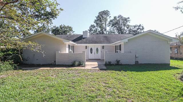 312 Eastview Drive, Biloxi, MS 39531 (MLS #4000359) :: Berkshire Hathaway HomeServices Shaw Properties