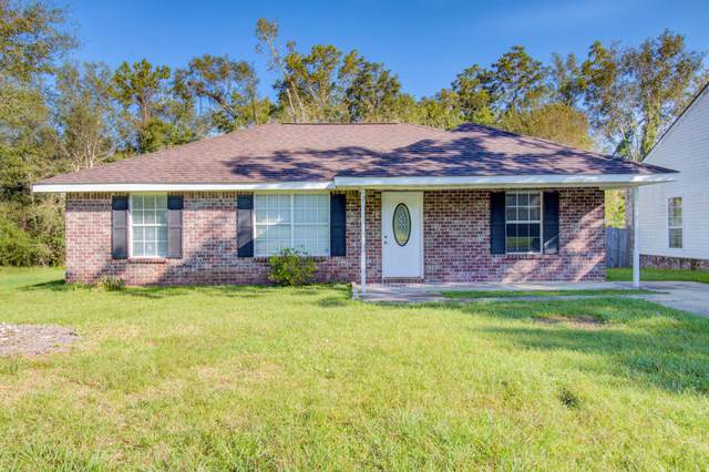1020 Nancy Place, Gulfport, MS 39507 (MLS #4000374) :: Berkshire Hathaway HomeServices Shaw Properties