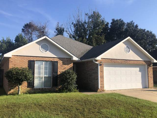 2066 Crane Ridge, Biloxi, MS 39532 (MLS #4000380) :: Berkshire Hathaway HomeServices Shaw Properties