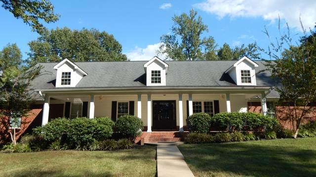 118 Briarwood Drive, Senatobia, MS 38668 (MLS #4000385) :: Signature Realty