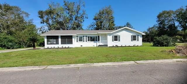 100 Benton Drive, Long Beach, MS 39560 (MLS #4000398) :: Coastal Realty Group