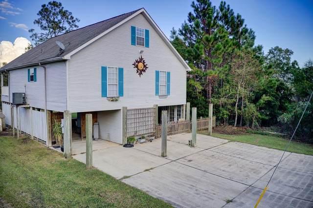 15267 Ponotoc Drive, Kiln, MS 39556 (MLS #4000406) :: The Demoran Group at Keller Williams