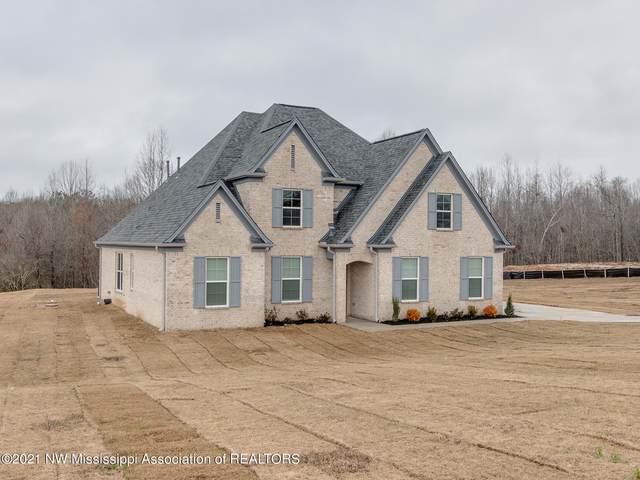 68 W Byhalia Creek Farms Road, Byhalia, MS 38611 (MLS #4000411) :: Burch Realty Group, LLC