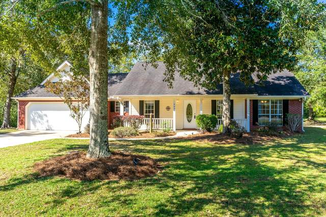 5098 Gay Road, D'Iberville, MS 39540 (MLS #4000417) :: Coastal Realty Group