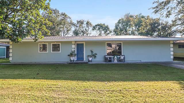117 Carroll Avenue, Long Beach, MS 39560 (MLS #4000421) :: Coastal Realty Group