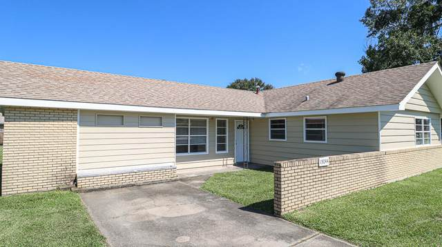 15044 Dedeaux Road, Gulfport, MS 39503 (MLS #4000438) :: Coastal Realty Group