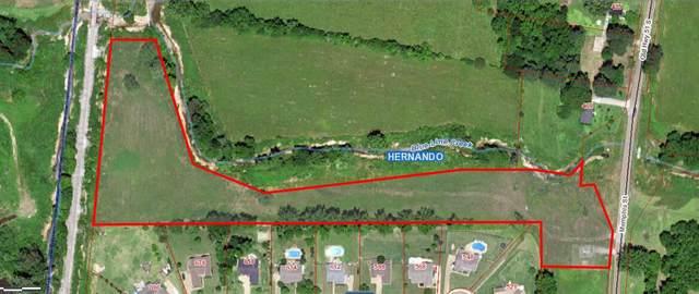 500 Old Highway 51 S, Hernando, MS 38632 (MLS #4000449) :: Gowen Property Group | Keller Williams Realty