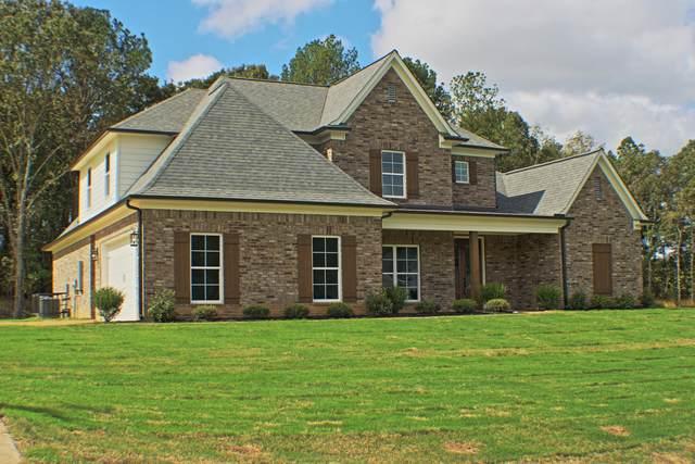 1656 Gill Road, Nesbit, MS 38651 (MLS #4000453) :: The Home Gurus, Keller Williams Realty