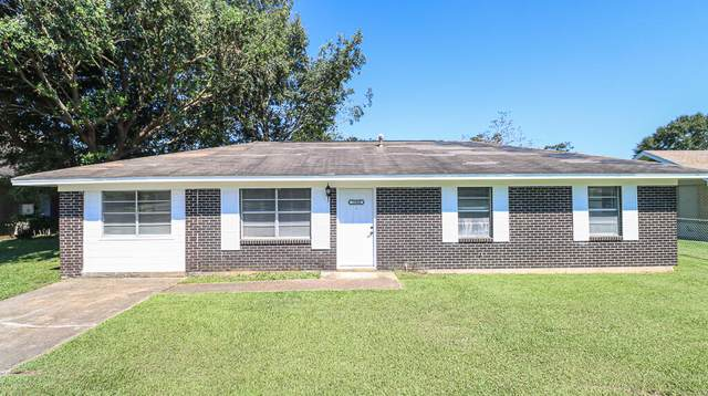 15060 Dedeaux Road, Gulfport, MS 39503 (MLS #4000458) :: Coastal Realty Group