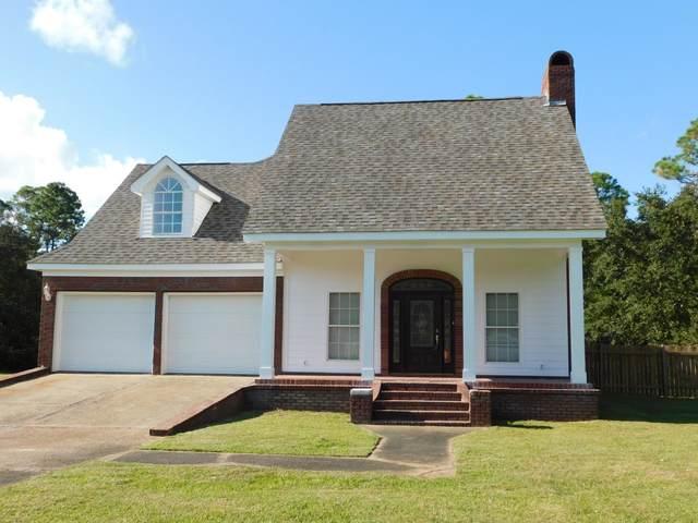 11809 River Estates Circle, Biloxi, MS 39532 (MLS #4000470) :: Berkshire Hathaway HomeServices Shaw Properties