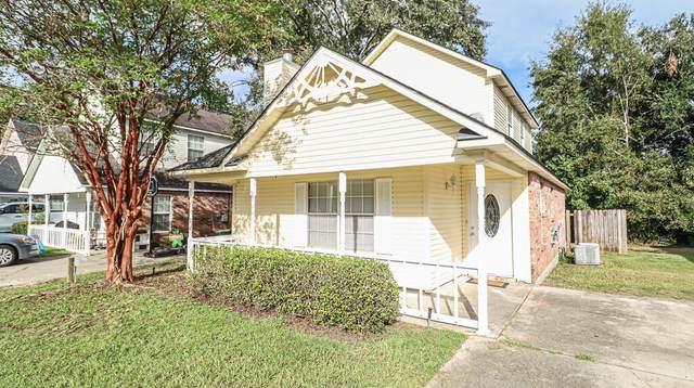 4315 Biglin Bayou Drive, D'Iberville, MS 39540 (MLS #4000486) :: Coastal Realty Group