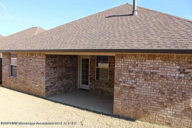 8436 Grayce Drive, Southaven, MS 38672 (MLS #4000506) :: Burch Realty Group, LLC