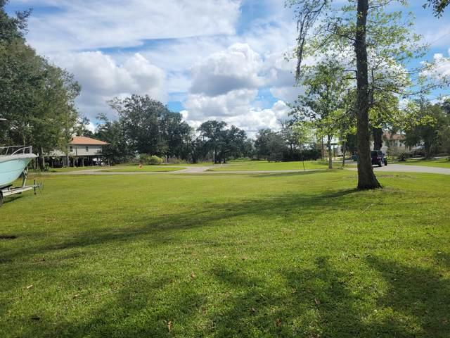 720 Susan Circle, Gautier, MS 39553 (MLS #4000553) :: Dunbar Real Estate Inc.