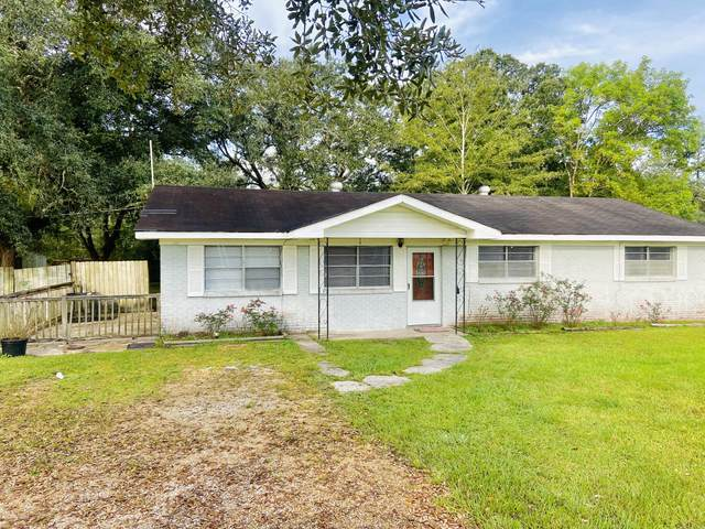 9321 Highway 613, Moss Point, MS 39562 (MLS #4000560) :: The Sherman Group