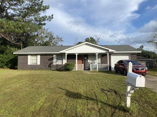 4703 Bel Meade Avenue, Pascagoula, MS 39581 (MLS #4000572) :: Dunbar Real Estate Inc.