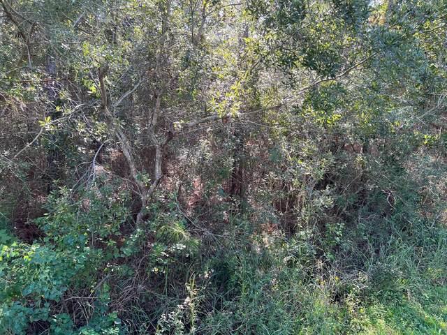 Poinsettia Loop, Pass Christian, MS 39571 (MLS #4000574) :: The Sherman Group
