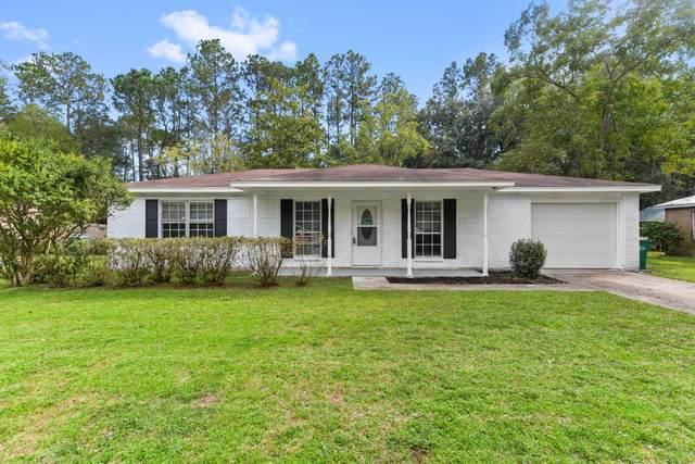1617 Kingfisher Drive, Gautier, MS 39553 (MLS #4000578) :: Dunbar Real Estate Inc.