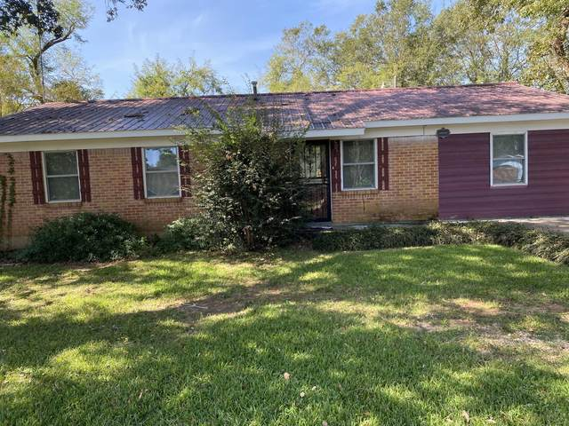 69 Pecan Drive, Lucedale, MS 39452 (MLS #4000580) :: Berkshire Hathaway HomeServices Shaw Properties