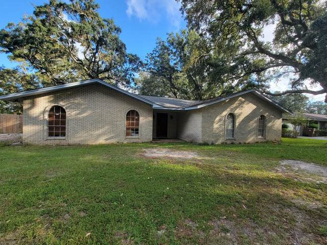 2564 Old Bay Road, Biloxi, MS 39531 (MLS #4000590) :: Berkshire Hathaway HomeServices Shaw Properties
