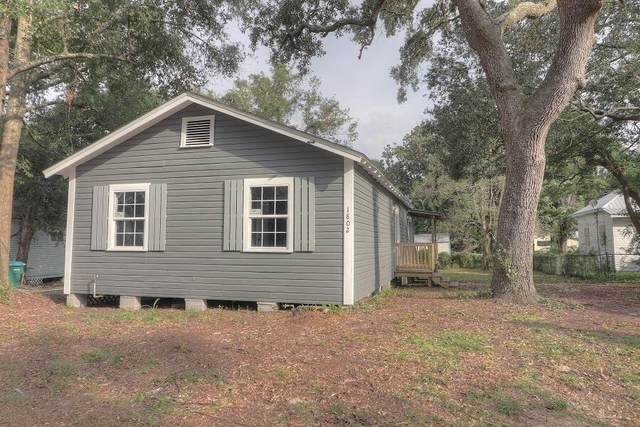 1802 20th Street, Gulfport, MS 39501 (MLS #4000627) :: Berkshire Hathaway HomeServices Shaw Properties