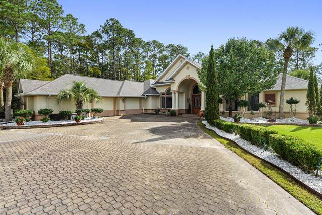 19714 Eagle Cove, Gulfport, MS 39503 (MLS #4000632) :: Berkshire Hathaway HomeServices Shaw Properties