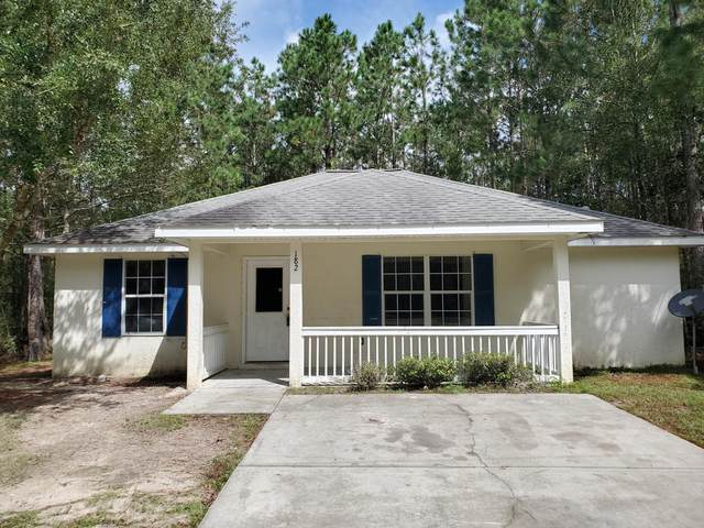 6182 W Jackson Street, Bay Saint Louis, MS 39520 (MLS #4000639) :: Dunbar Real Estate Inc.