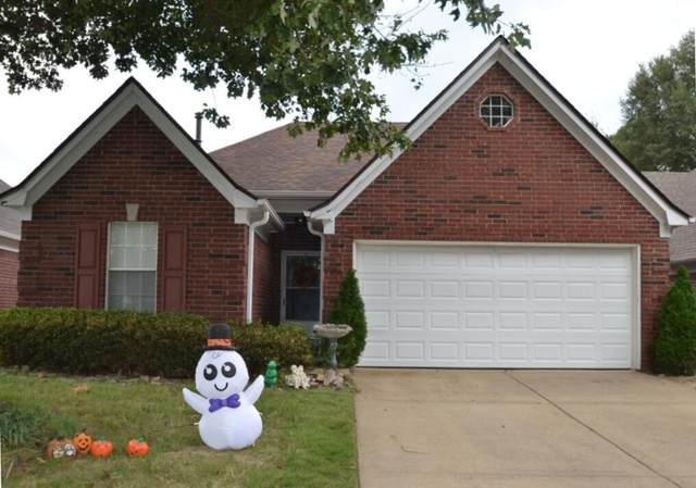 10249 Fox Hunt Drive, Olive Branch, MS 38654 (MLS #4000648) :: Signature Realty