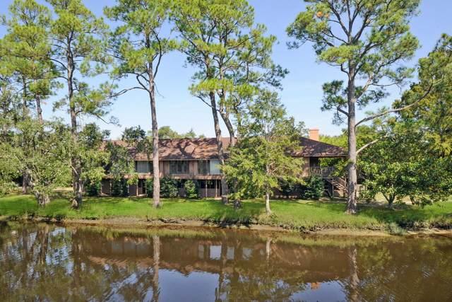 15 Keyser Lane, Gulfport, MS 39507 (MLS #4000659) :: The Sherman Group