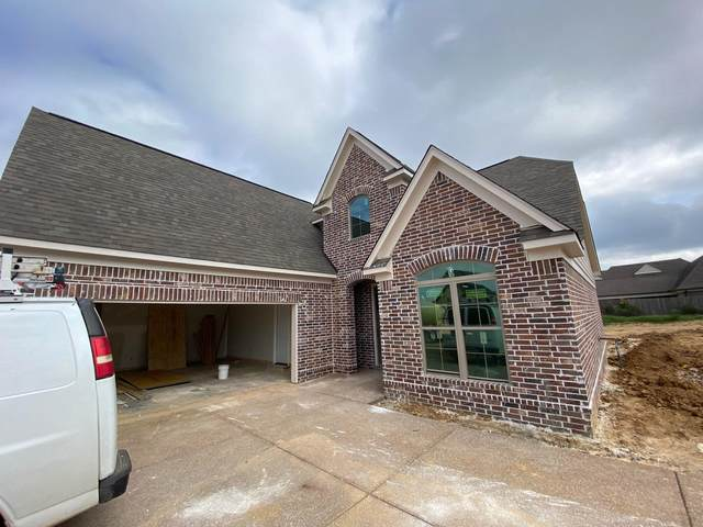 3802 Andreas Drive, Southaven, MS 38672 (MLS #4000667) :: Burch Realty Group, LLC