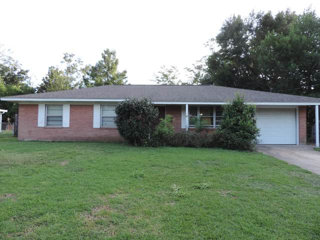 2412 Middlecoff Drive, Gulfport, MS 39507 (MLS #4000668) :: Berkshire Hathaway HomeServices Shaw Properties