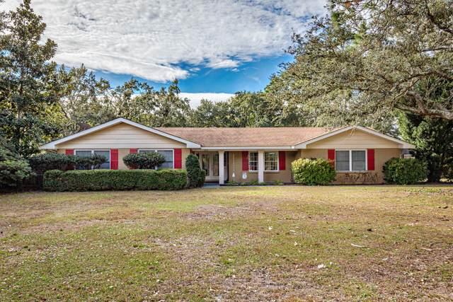 212 St. Andrews Drive, Ocean Springs, MS 39564 (MLS #4000669) :: Berkshire Hathaway HomeServices Shaw Properties