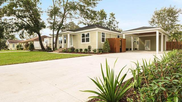 102 S Island View Avenue, Long Beach, MS 39560 (MLS #4000684) :: Coastal Realty Group