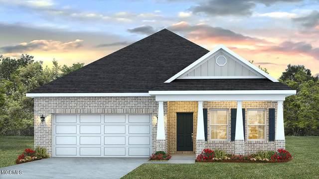 5717 Overland Drive, Biloxi, MS 39532 (MLS #4000687) :: Berkshire Hathaway HomeServices Shaw Properties