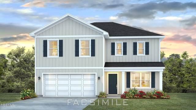 18621 Elkwood Drive, Gulfport, MS 39503 (MLS #4000703) :: Berkshire Hathaway HomeServices Shaw Properties