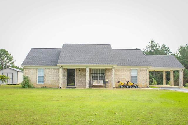 429 Chulahoma Road, Holly Springs, MS 38635 (MLS #4000711) :: Signature Realty