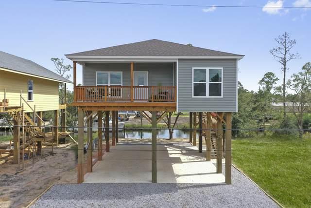 10010 Mississippi Street, Bay Saint Louis, MS 39520 (MLS #4000712) :: Dunbar Real Estate Inc.