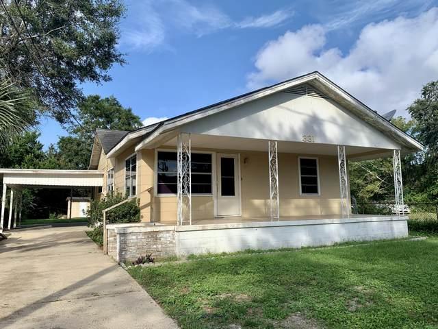 331 Crusaders Drive, Biloxi, MS 39530 (MLS #4000713) :: Coastal Realty Group