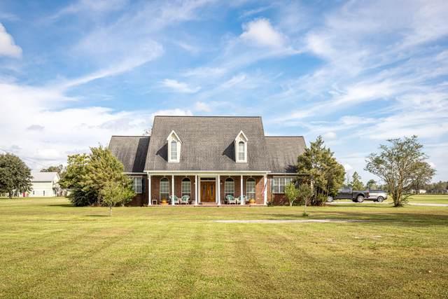 8005 Pecan Ridge Drive, Moss Point, MS 39562 (MLS #4000715) :: Berkshire Hathaway HomeServices Shaw Properties