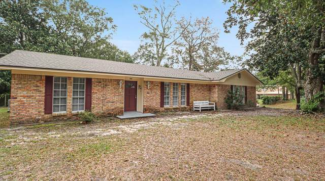 1708 Seacliffe Drive, Gautier, MS 39553 (MLS #4000722) :: Keller Williams MS Gulf Coast